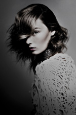© Intercoiffure Mondial New Zeeland 2009 ::: THE GREY